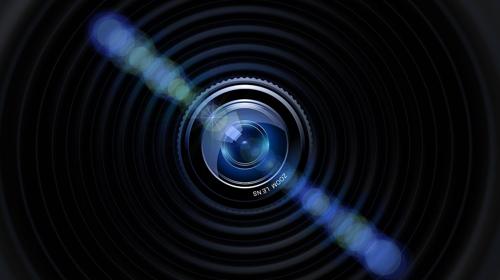 Camera Lens Shroud
